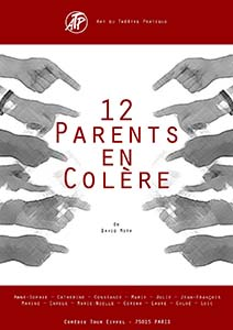 12 parents en colère
